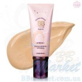 бб крем ETUDE HOUSE Precious Mineral BB Cream Bright Fit SPF30