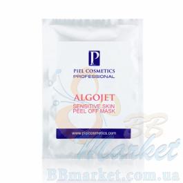 PIEL Альгинатная маска для чувствительной кожи с успокаивающим эффектом 150ml