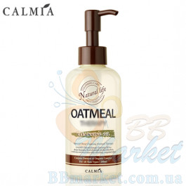 Гидрофильное масло CALMIA Oatmeal Therapy Cleansing Oil 200ml