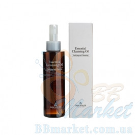 Гидрофильное масло The Skin House Essential Cleansing Oil 150ml