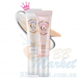 Etude House CC Cream (Correct & Care Cream) SPF 30 / PA++