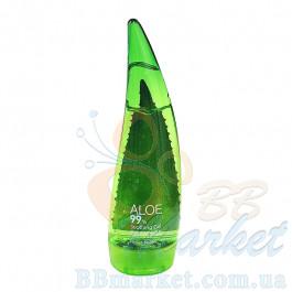 Увлажняющий гель с алое Holika Holika Aloe 99% Soothing Gel 250ml