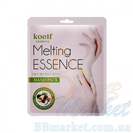 Маска для рук KOELF Melting Essence Hand Pack 14g - 1 шт