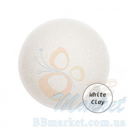 Спонж конняку Missha Soft Jelly Cleansig Puff (White Clay)