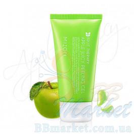 Пилинг-скатка Mizon Apple Smoothie Peeling Gel 120ml