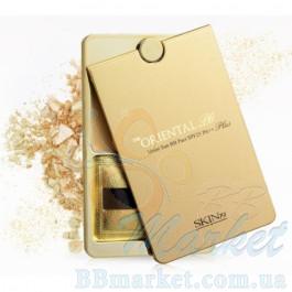 Компактная пудра SKIN79 The Oriental Gold Plus Moist Sun BB pact SPF25
