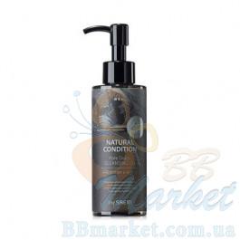 Гидрофильное масло для глубокой очистки The Saem Natural Condition Pore Deep Cleansing Oil 150ml