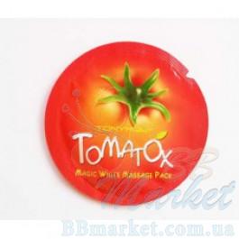 Пробник томатной маски TonyMoly Tomatox Magic Massage Pack 2ml