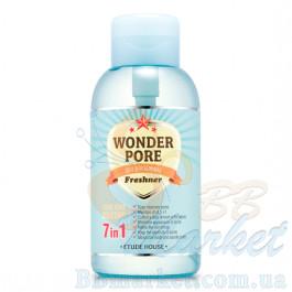 Тоник ETUDE HOUSE Wonder Pore Freshner