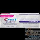 Отбеливающая зубная паста Crest 3D White Brilliance Vibrant Peppermint 116g