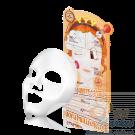 Elizavecca Трехступенчатая Осветляющая и Увлажняющая  Маска Aqua White Water Illuminate Mask (1 Шт)