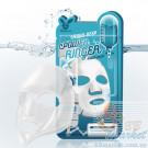 Elizavecca Маска Увлажняющая Для Сухой Кожи Aqua Deep Power Ringer Mask