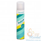 Сухой шампунь Batiste Dry Shampoo Original - Clean & Classic 200ml
