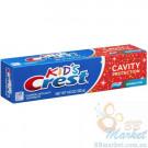 Детская зубная паста Crest Kid's Cavity Protection Sparkle Fun 170g (от 6 лет)
