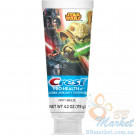 Детская зубная паста Crest Pro-Health JR. Star Wars Minty Breeze 119g