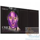 Трёхкомпонентный комплекс масок «Глубокое увлажнение и релакс» Double Dare OMG! Platinum Purple Facial Mask Kit