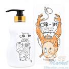 Шампунь для волос с коллагеном Elizavecca CER-100 Collagen Coating Hair Muscle Shampoo 500ml
