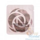 Пробник питательного крема с экстрактом болгарской розы HEIMISH Bulgarian Rose Satin Cream 1.5ml