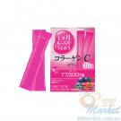 Питьевой коллаген в форме желе Otsuka Collagen C Jelly 310g (на 31 день)