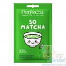 Детокс-маска для лица с матчей PERFECTA So Matcha Face Mask 10ml