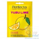 Восстанавливающая маска для лица PERFECTA Yuzu Lime Face Mask 10ml