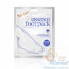 Маска для ног PETITFEE Dry Essence Foot Pack 14g