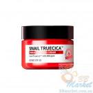 Восстанавливающий крем с муцином улитки и керамидами SOME BY MI Snail Truecica Miracle Repair Cream 60g