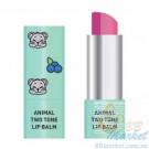 Двухцветный бальзам для губ Skin79 Animal Two-Tone Lip Balm Blueberry Mouse 3.8g