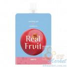 """Питательный гель """"Клюква"""" Skin79 Real Fruit Soothing Gel Cranberry 300g"""