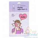 Двухфазная укрепляющая маска для лица Skin79 Firming Selfie Mask 27g