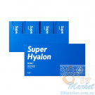Интенсивно увлажняющая сыворотка VT COSMETICS Super Hyalon Serum 1.5ml x 28шт.